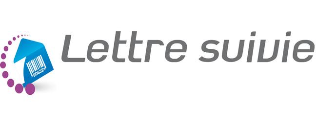 logo lettre suivie