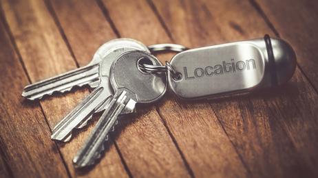 locations clés