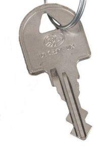 clé batteuse double taille 2