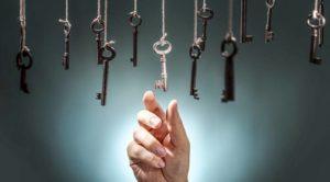 image principale - Article Quelles clés choisir pour ma boîte aux lettres : clés batteuses ou clés PTT ?