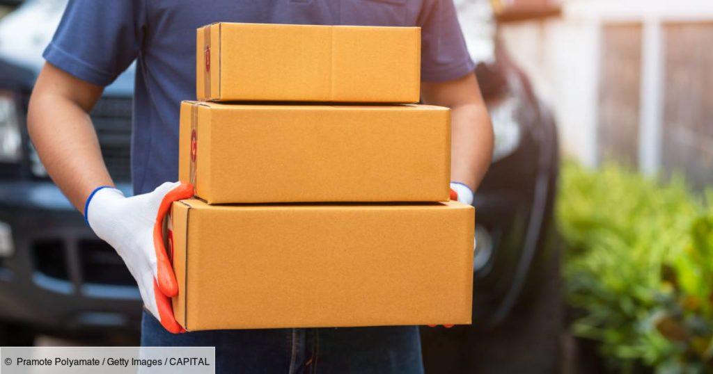image principale - Livreurs : Facilitez vos livraisons avec un trousseau PTT