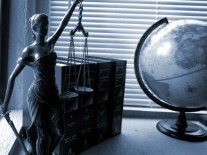 justice loi décrets